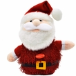 Grriggles North Pole Shaggle - Santa