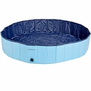 Guardian Gear Cool Pup Splash About Dog Pool Small - Blue