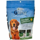 G-Whiz Anti Lawn Burning Dog Treats (8 oz)