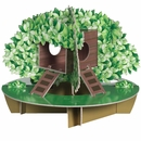 Habitrail Ovo Tree House for Hamsters