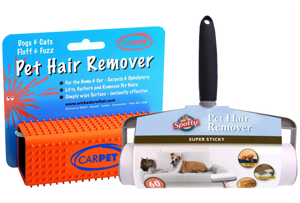 Hair Removal & Other Cleaning