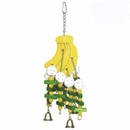 Happy Beaks Toy - Bananas (Large)
