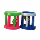 Happy Beaks Toy - Barrel (48 Pieces)