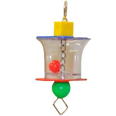 Happy Beaks Toy - Cheers (Small)