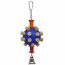 Happy Beaks Toy - Deep Sea Mine Jr.