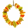 Happy Beaks Toy - Deluxe Fruit Ring