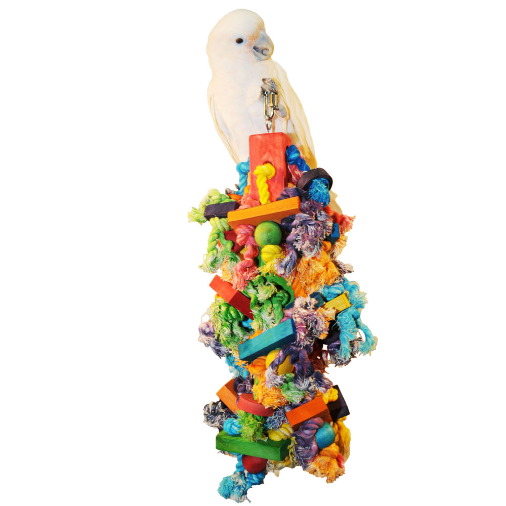 HAPPY-BEAKS-TOY-HAIRY-MONSTER-SMALL