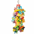 Happy Beaks Toy - Hairy Monster (Small)