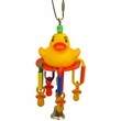 Happy Beaks Toy - Lucky Rubber Ducky
