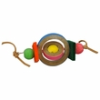 Happy Beaks Toy - Orbital Foot Toy