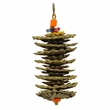 Happy Beaks Toy - Palm Star Stacker (Medium)