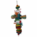 Happy Beaks Toy - Parrots Delight (Large)