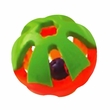 Happy Beaks Toy - Round Rattle Foot (Extra Large)