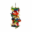 Happy Beaks Toy - The Medium Cluster Blocks