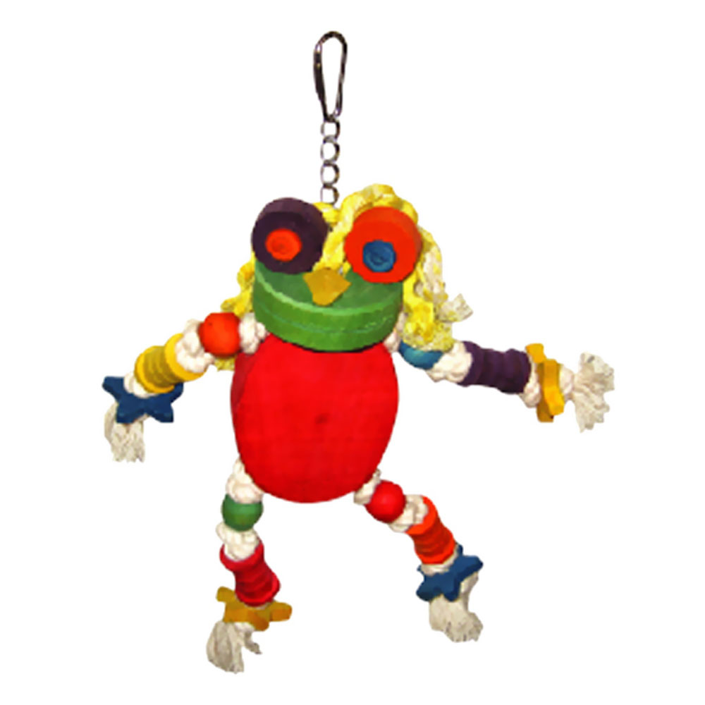 HAPPY-BEAKS-TOY-THE-SILLY-WOOD-FROG