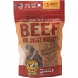 Happy Howie's - Beef Mini Doggy Burgers (13 Count)