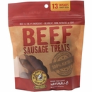 Happy Howie's - Beef Sausage Treats (13 Count)