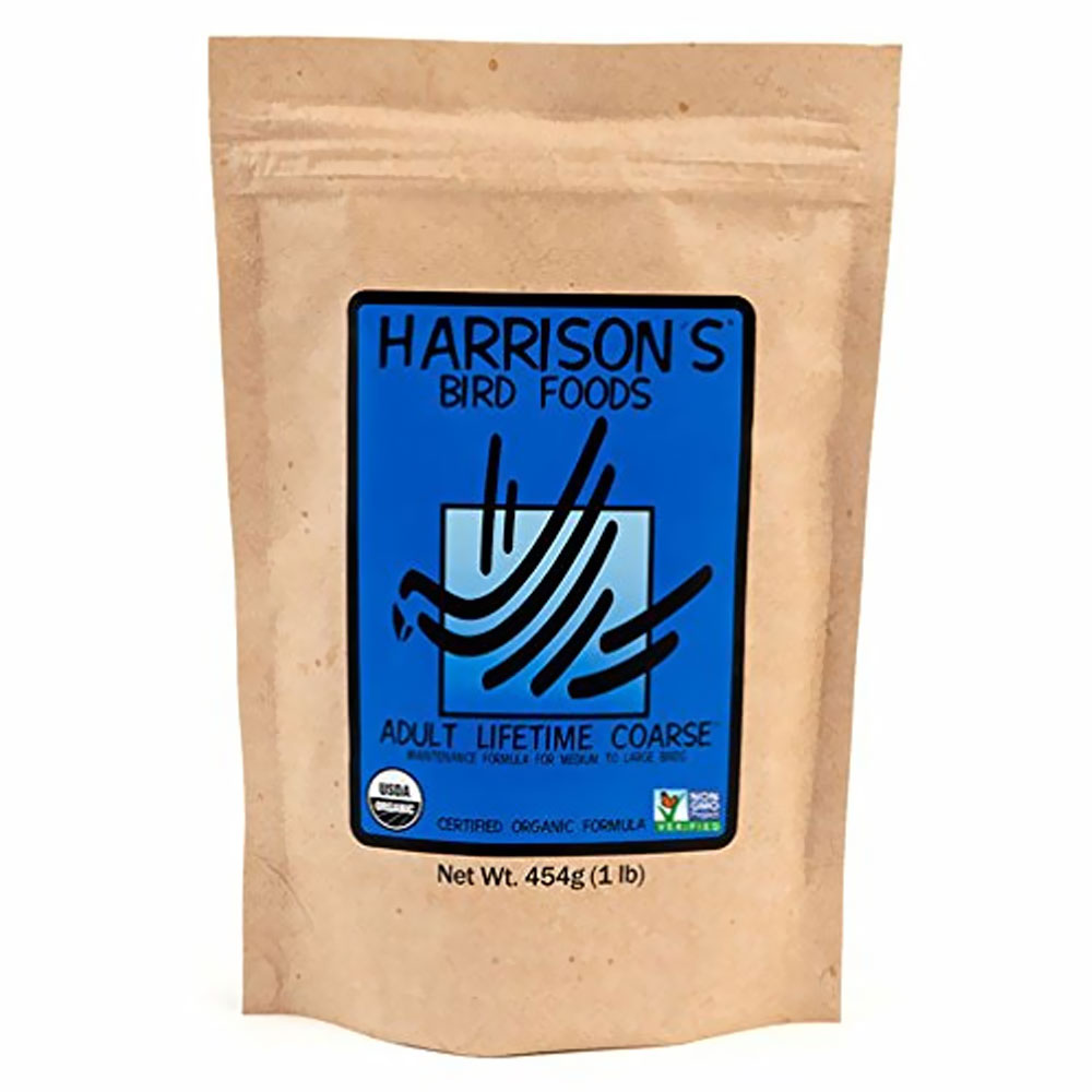 Harrisons Bird Foods & Treats