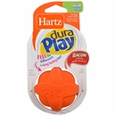 Hartz Duraplay Ball Dog Toy - Small (Assorted)