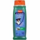 Hartz UltraGuard Rid Flea & Tick Shampoo for Dogs - Fresh Scent (18 oz)