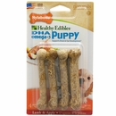 Healthy Edibles Puppy - Lamb & Apple Flavor Petite (4 ct)