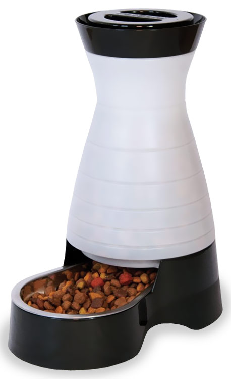 Healthy Pet Food Station, Medium im test