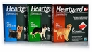 Heartgard for Dogs & Puppies