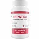 Hepatica for Cats & Smaller Dogs (60 Tablets)