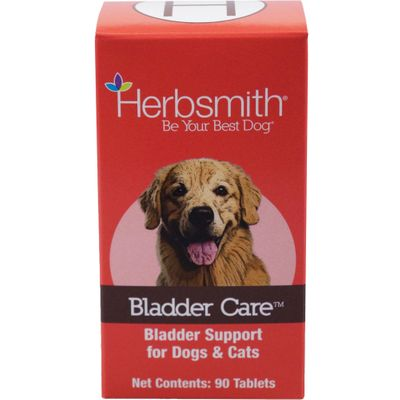 Herbsmith Bladder Care Tablets (90 count)