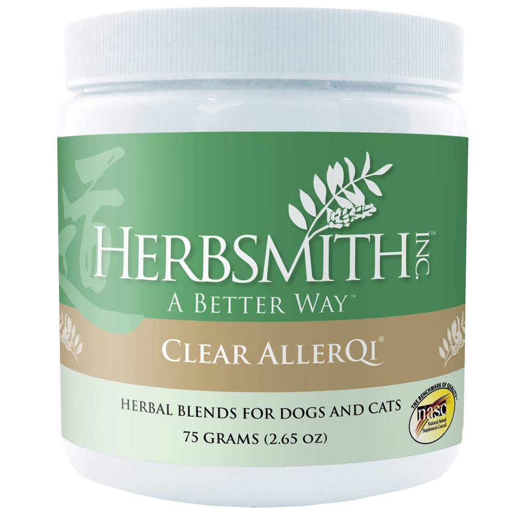 Image of Herbsmith Clear AllerQi Powder (75 gm)