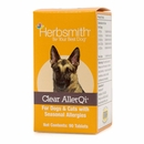 Herbsmith Clear AllerQi Tablets (90 count)