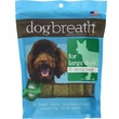 Herbsmith Dog Breath Dental Chews - Large Dogs