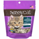 Herbsmith Sassy Cat Treats - Wild Caught Whitefish