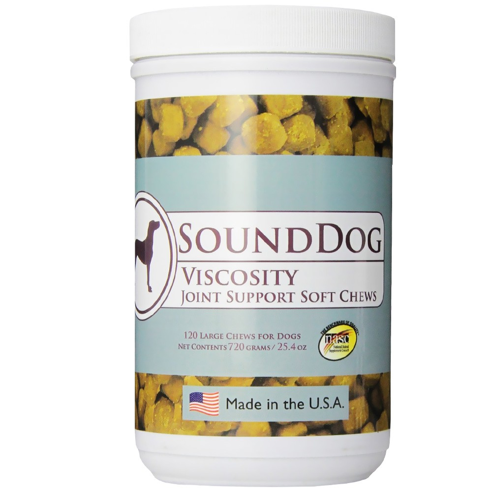 HERBSMITH-SOUND-DOG-VISCOSITY-SUPPLEMENT