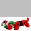 "Holiday ""Hot Dogs"" Ho Ho Hound (13 in)"