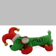 """Holiday """"Hot Dogs"""" Holly Jolly Hound (13 in)"""