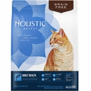 Holistic Select Grain Free - Adult Health Anchovy, Sardine & Salmon Meal Recipe Dry Cat Food (11.5 lb)