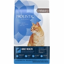 Holistic Select Grain Free - Adult Health Anchovy, Sardine & Salmon Meal Recipe Dry Cat Food (5 lb)
