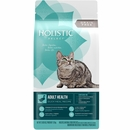 Holistic Select Grain Free - Adult Health Duck Meal Recipe Dry Cat Food (2.5 lb)