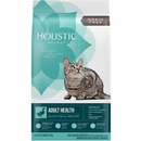Holistic Select Grain Free - Adult Health Duck Meal Recipe Dry Cat Food (5 lb)