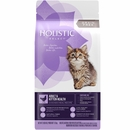 Holistic Select Grain Free - Adult & Kitten Chicken Meal Recipe Dry Cat Food (2.5 lb)
