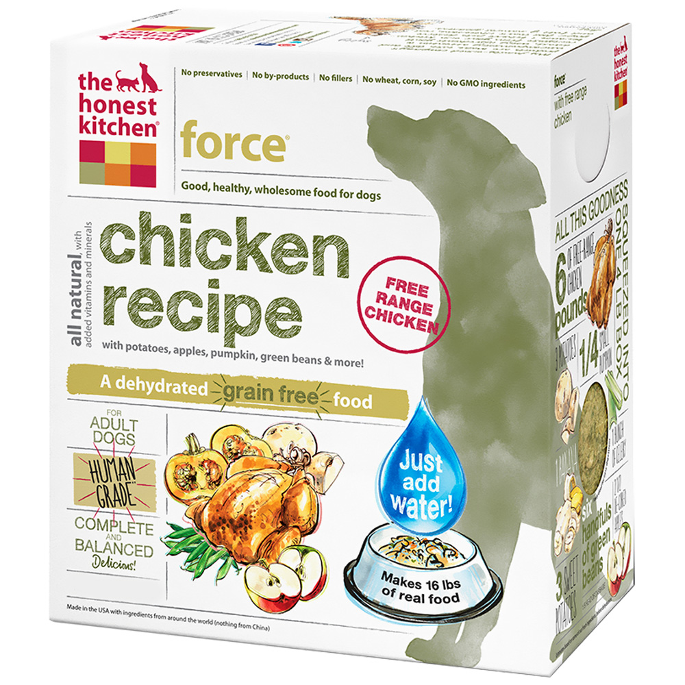HONEST-KITCHEN-FORCE-DEHYDRATED-GRAIN-FREE-CHICKEN-DOG-FOOD-10-LBS