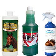 Horse Grooming Products