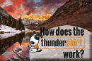 How Does ThunderShirt Work?