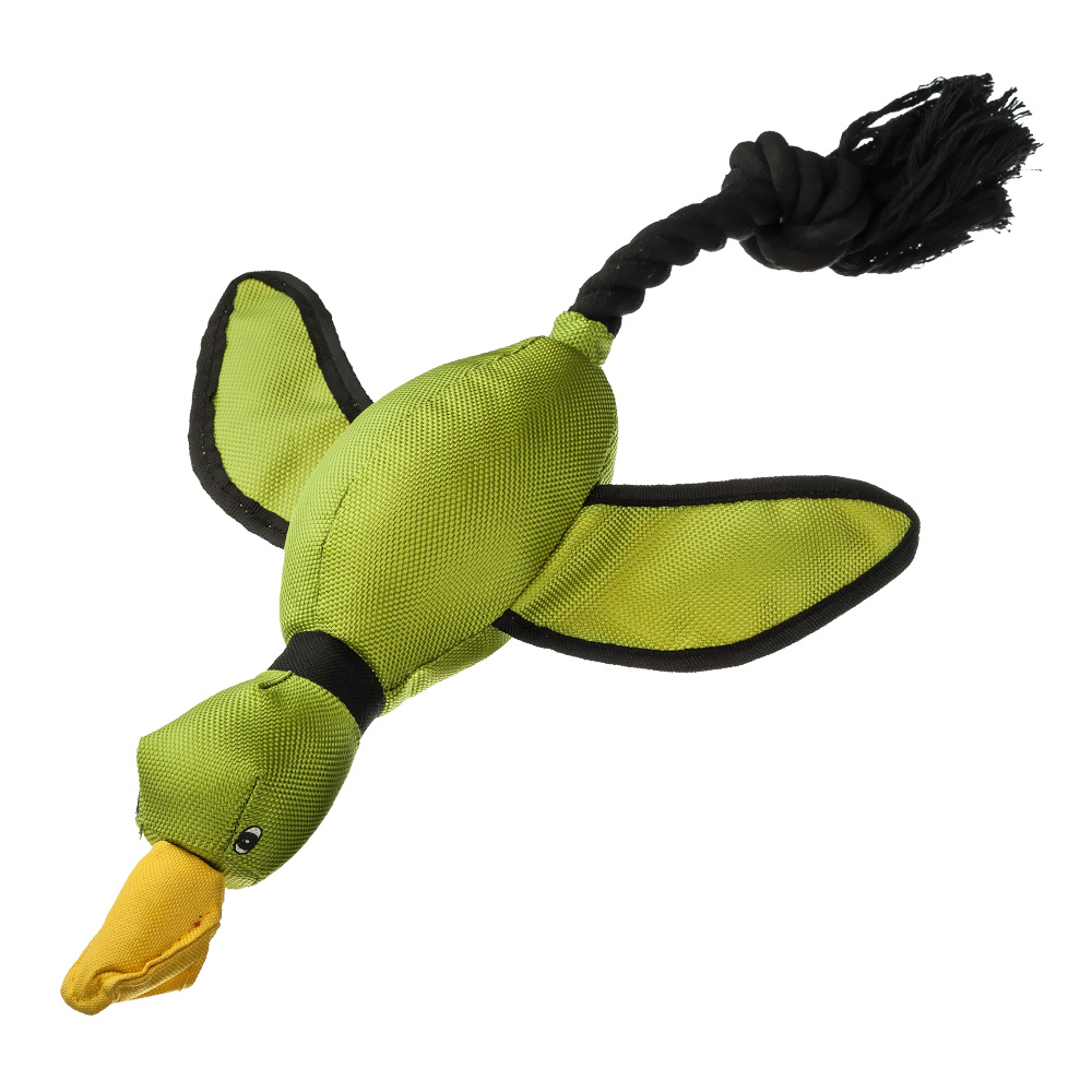 HYPER-PET-FLYING-DUCK-DOG-TOY