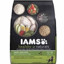 Iams Healthy Naturals - Chicken & Barley Recipe Dry Adult Dog Food (13.8 lb)