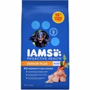 Iams Proactive Health - Chicken Senior Plus Dry Dog Food (15 lb)