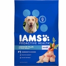Iams ProActive Health - Chicken Senior Plus Large Breed Dry Dog Food (30 lb)