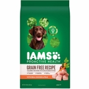 Iams Proactive Health - Grain Free Chicken & Peas Recipe Dry Dog Food (19 lb)