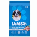 Iams Proactive Health Adult Healthy Weight Control Large Breed DryDog Food - Chicken (15 lb)